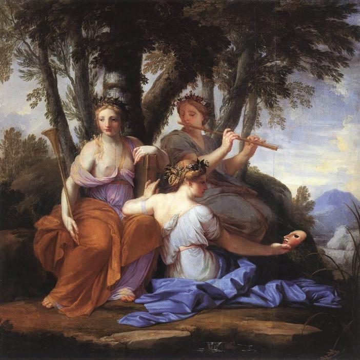 Eustache_Le_Sueur_-_The_Muses_-_Clio,_Euterpe_and_Thalia_-_WGA12611.jpg